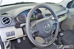 Mazda 2 AN:2006=avans 0 % rate fixe aprobarea creditului in 2 ore=autohaus vindem si in rate - imagine 14