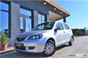 Mazda 2 AN:2006=avans 0 % rate fixe aprobarea creditului in 2 ore=autohaus vindem si in rate - imagine 10