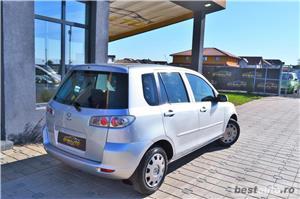 Mazda 2 AN:2006=avans 0 % rate fixe aprobarea creditului in 2 ore=autohaus vindem si in rate - imagine 13