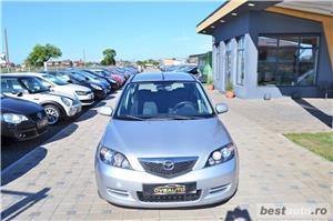 Mazda 2 AN:2006=avans 0 % rate fixe aprobarea creditului in 2 ore=autohaus vindem si in rate - imagine 3