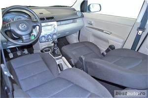 Mazda 2 AN:2006=avans 0 % rate fixe aprobarea creditului in 2 ore=autohaus vindem si in rate - imagine 7