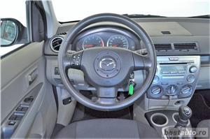 Mazda 2 AN:2006=avans 0 % rate fixe aprobarea creditului in 2 ore=autohaus vindem si in rate - imagine 9