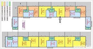 Dezvoltator penthouse 4 cam superb 99mp + terasa 58mp la alb etaj 2 Turnisor - imagine 8
