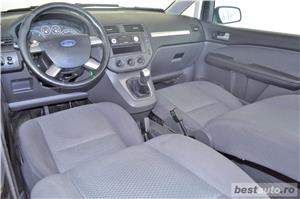 Ford C-Max an:2004=avans 0 % rate fixe aprobarea creditului in 2 ore=autohaus vindem si in rate - imagine 8