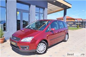 Ford C-Max an:2004=avans 0 % rate fixe aprobarea creditului in 2 ore=autohaus vindem si in rate - imagine 1