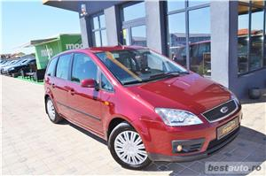 Ford C-Max an:2004=avans 0 % rate fixe aprobarea creditului in 2 ore=autohaus vindem si in rate - imagine 2