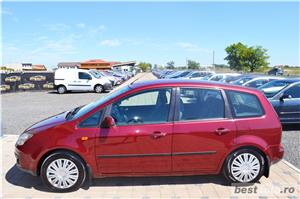 Ford C-Max an:2004=avans 0 % rate fixe aprobarea creditului in 2 ore=autohaus vindem si in rate - imagine 4