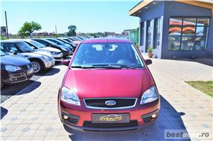 Ford C-Max an:2004=avans 0 % rate fixe aprobarea creditului in 2 ore=autohaus vindem si in rate - imagine 3