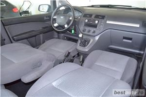 Ford C-Max an:2004=avans 0 % rate fixe aprobarea creditului in 2 ore=autohaus vindem si in rate - imagine 7
