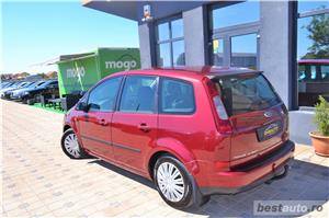 Ford C-Max an:2004=avans 0 % rate fixe aprobarea creditului in 2 ore=autohaus vindem si in rate - imagine 5