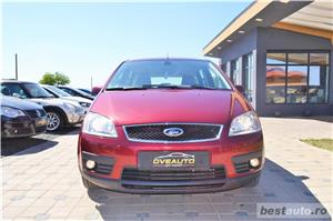 Ford C-Max an:2004=avans 0 % rate fixe aprobarea creditului in 2 ore=autohaus vindem si in rate - imagine 12