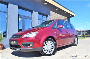 Ford C-Max an:2004=avans 0 % rate fixe aprobarea creditului in 2 ore=autohaus vindem si in rate - imagine 10