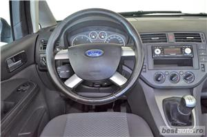 Ford C-Max an:2004=avans 0 % rate fixe aprobarea creditului in 2 ore=autohaus vindem si in rate - imagine 9