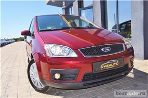 Ford C-Max an:2004=avans 0 % rate fixe aprobarea creditului in 2 ore=autohaus vindem si in rate - imagine 11