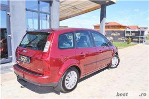 Ford C-Max an:2004=avans 0 % rate fixe aprobarea creditului in 2 ore=autohaus vindem si in rate - imagine 13