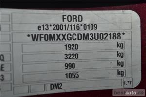 Ford C-Max an:2004=avans 0 % rate fixe aprobarea creditului in 2 ore=autohaus vindem si in rate - imagine 18