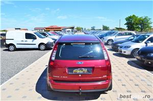 Ford C-Max an:2004=avans 0 % rate fixe aprobarea creditului in 2 ore=autohaus vindem si in rate - imagine 17