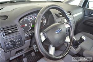 Ford C-Max an:2004=avans 0 % rate fixe aprobarea creditului in 2 ore=autohaus vindem si in rate - imagine 14