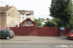 Casa singur in curte - Str. Louis Pasteur ( Spitalului ) - imagine 2