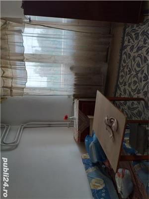 Vand apartament 3 camere decomandat - imagine 1