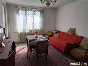Vand apartament 3 camere decomandat - imagine 3