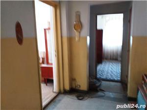Vand apartament 3 camere decomandat - imagine 7