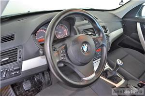 Bmw Seria X3=avans 0 % rate fixe aprobarea creditului in 2 ore=autohaus vindem si in rate - imagine 14