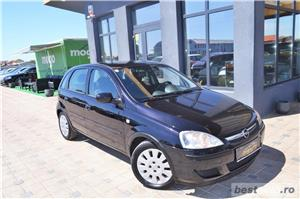 Opel Corsa an:2005=avans 0 % rate fixe aprobarea creditului in 2 ore=autohaus vindem si in rate - imagine 2