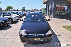 Opel Corsa an:2005=avans 0 % rate fixe aprobarea creditului in 2 ore=autohaus vindem si in rate - imagine 3