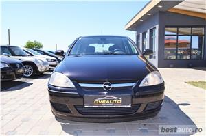 Opel Corsa an:2005=avans 0 % rate fixe aprobarea creditului in 2 ore=autohaus vindem si in rate - imagine 12