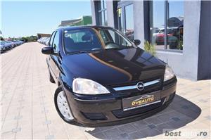 Opel Corsa an:2005=avans 0 % rate fixe aprobarea creditului in 2 ore=autohaus vindem si in rate - imagine 11