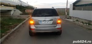 Mercedes-benz Clasa ML ml 420 - imagine 6