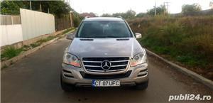 Mercedes-benz Clasa ML ml 420 - imagine 4