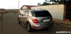 Mercedes-benz Clasa ML ml 420 - imagine 10