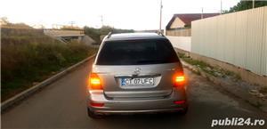 Mercedes-benz Clasa ML ml 420 - imagine 2