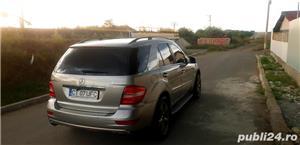 Mercedes-benz Clasa ML ml 420 - imagine 3