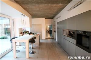 Casa singur in curte - Arhitectura minimalista - C.Energetica A - imagine 2