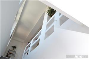 Casa singur in curte - Arhitectura minimalista - C.Energetica A - imagine 4