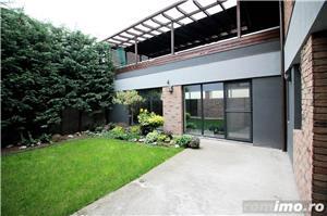 Casa singur in curte - Arhitectura minimalista - C.Energetica A - imagine 1