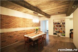 Casa singur in curte - Arhitectura minimalista - C.Energetica A - imagine 7