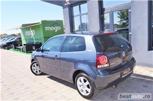Vw Polo an:2007=avans 0 % rate fixe aprobarea creditului in 2 ore=autohaus vindem si in rate - imagine 5