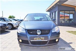 Vw Polo an:2007=avans 0 % rate fixe aprobarea creditului in 2 ore=autohaus vindem si in rate - imagine 11
