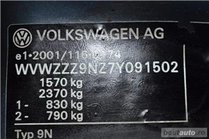 Vw Polo an:2007=avans 0 % rate fixe aprobarea creditului in 2 ore=autohaus vindem si in rate - imagine 18