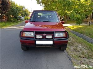 Suzuki Vitara Cami 1.6 i Germania, 4 x 4 , 2 x 4 - REDUCTOR, Hard Top  - imagine 2