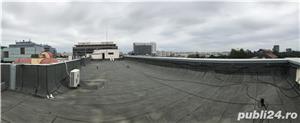 Proprietar inchiriez rooftop 305-610mp, et 5, ultracentral. - imagine 1