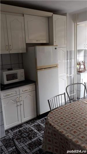Chirie apartament 3 camere modern Str Nufarului  - imagine 2