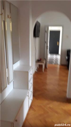 Chirie apartament 3 camere modern Str Nufarului  - imagine 3