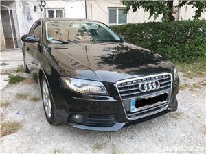 Audi A4 B8 2012 Automata! - imagine 1