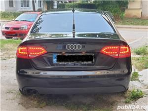 Audi A4 B8 2012 Automata! - imagine 4