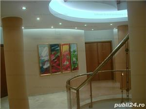 Pache Protopopescu, spatiu birouri si terasa in cladire birouri de inchiriat - imagine 18